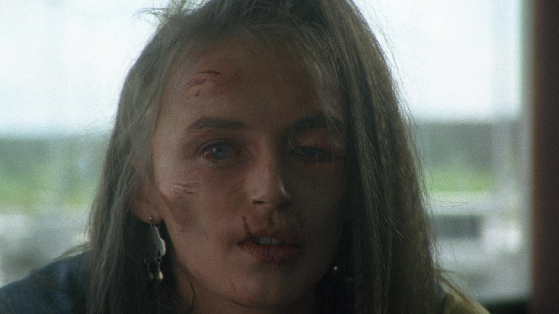 Regina Gaigalas undressing teen