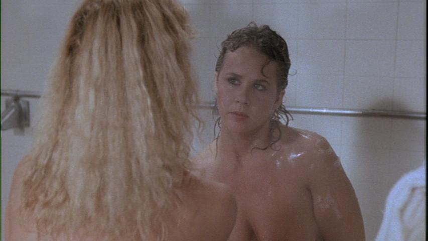 linda blair nude scenes