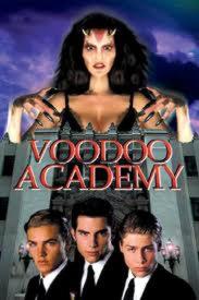 You porn voodoo