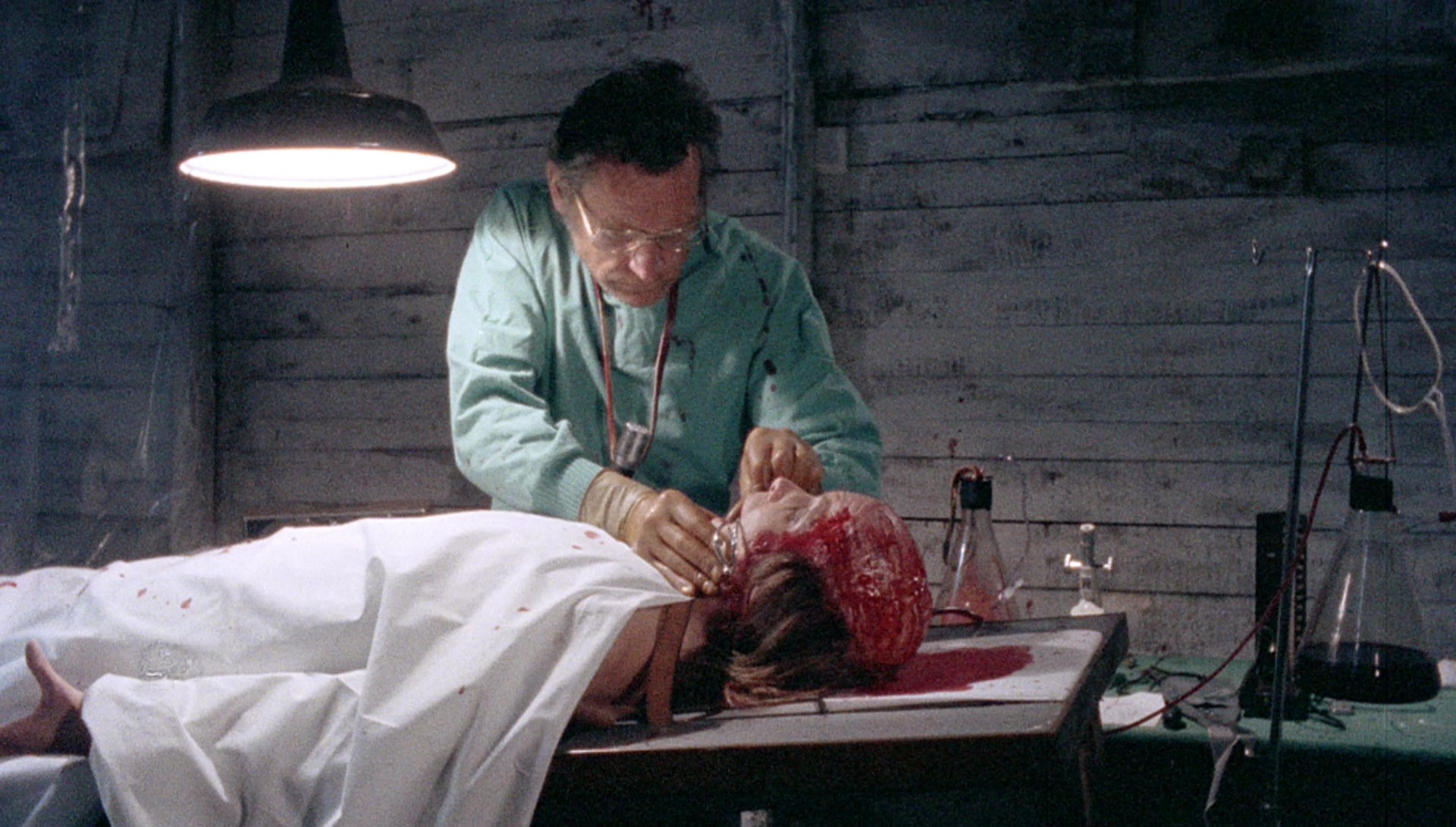 Doctor Butcher MD