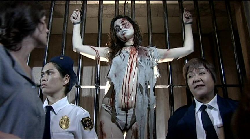Fucking In Women S Jail 80
