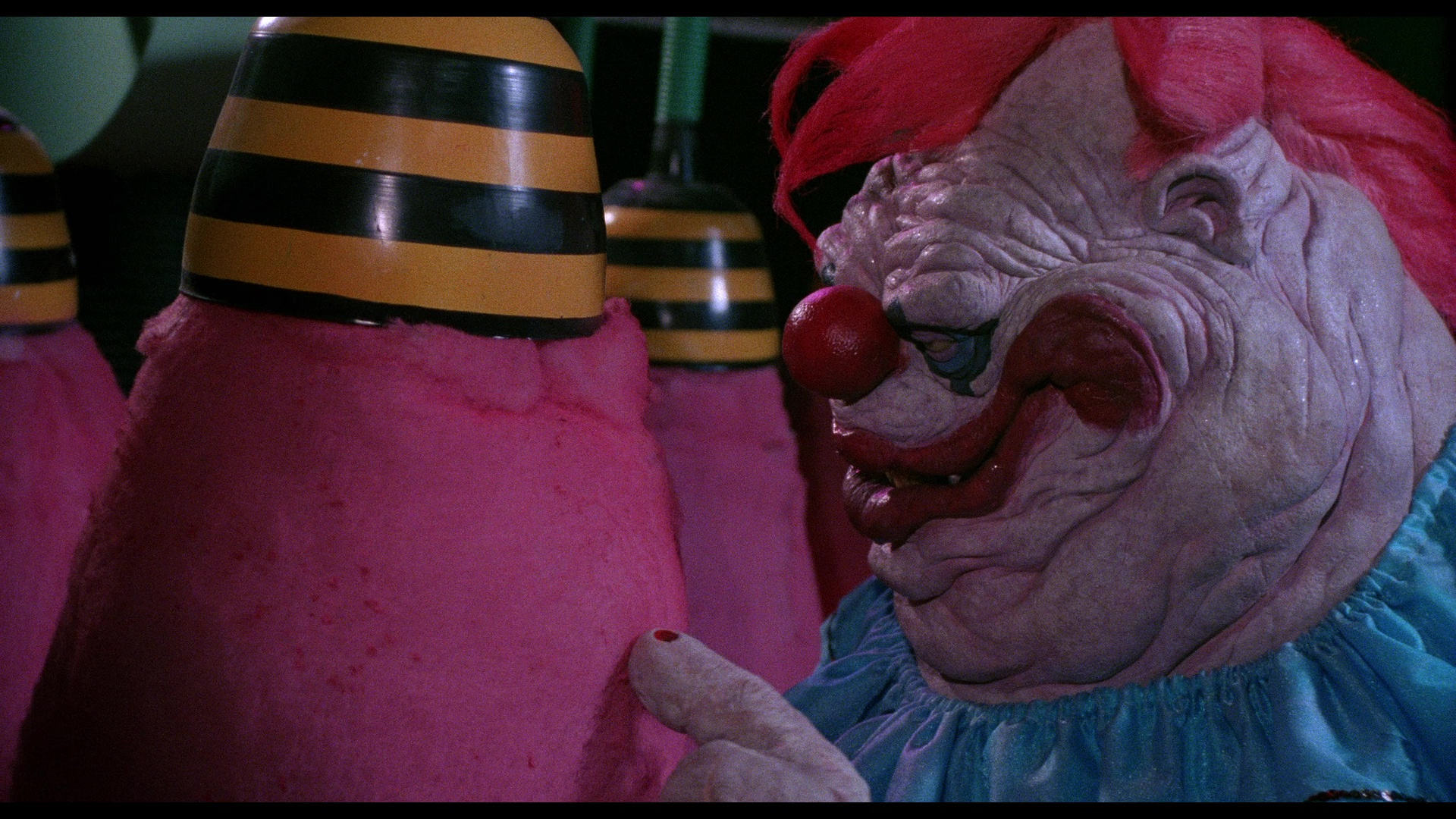 Killer klowns 2 related keywords killer klowns 2 long for Killer klowns 2