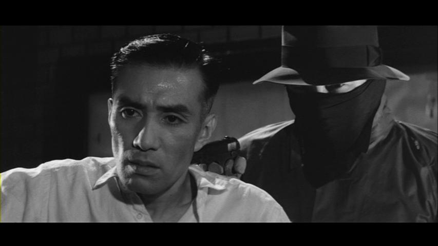 Black Sun (Koreyoshi Kurahara,1964)