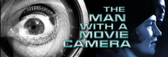 Man With a Movie Camera review – visionary, transformative 1929 experimental film