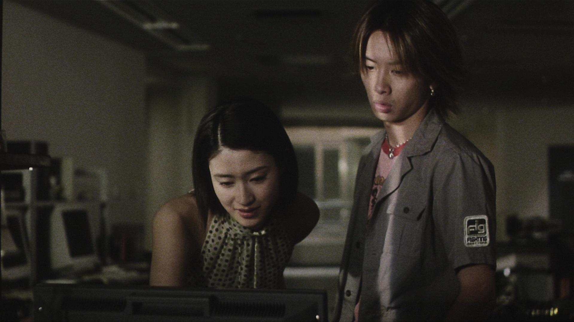 Cure kiyoshi kurosawa online dating 8