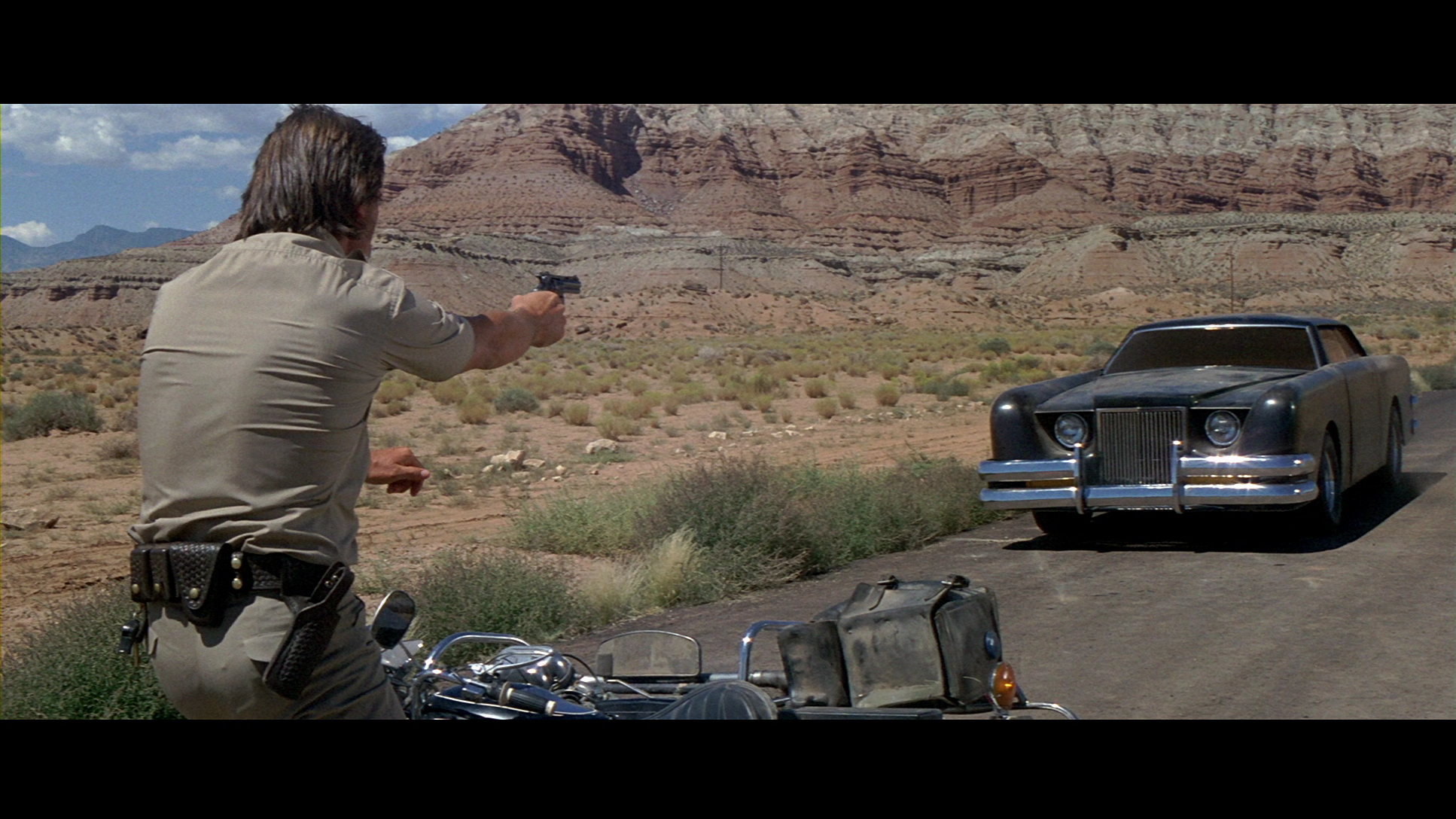 Auto Action Filme
