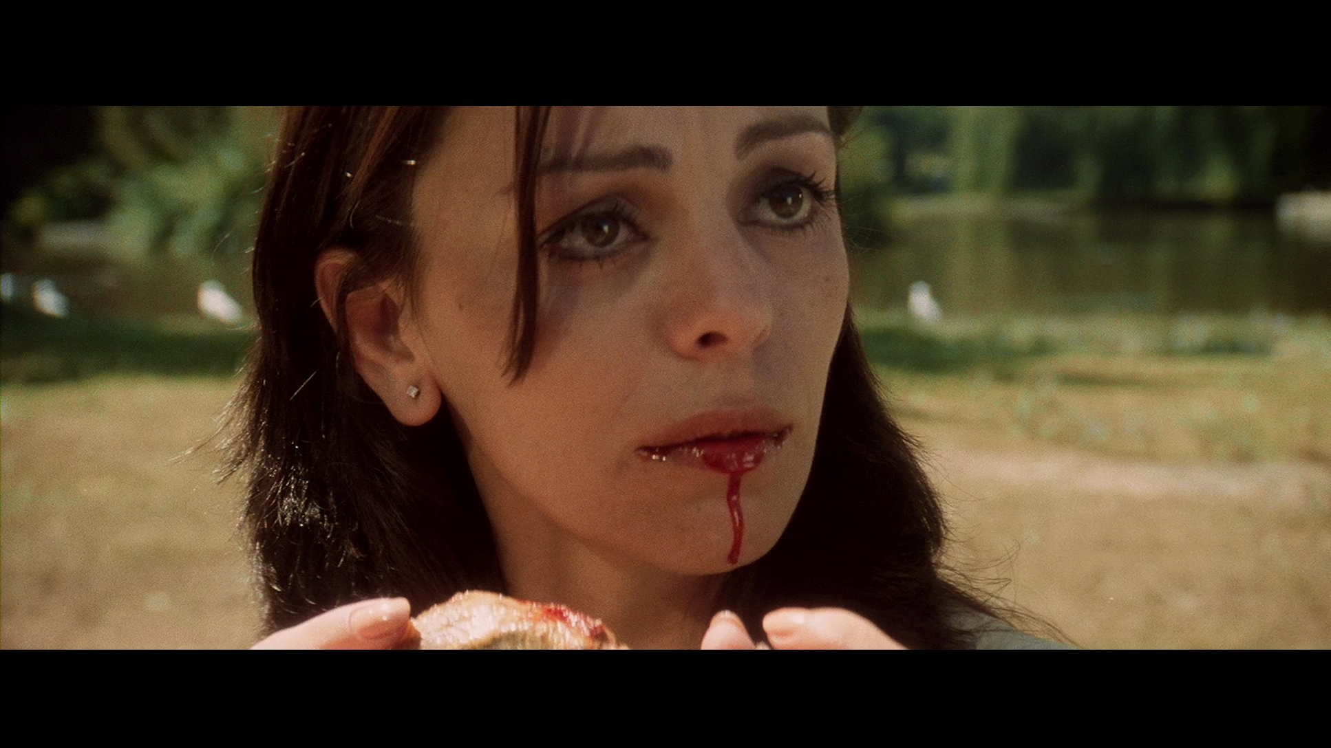 Thirst vampire movie