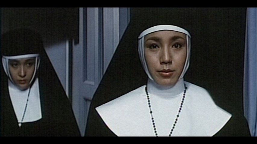Nun Story: Frustration in Black