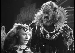 Image result for beauty and the beast cocteau