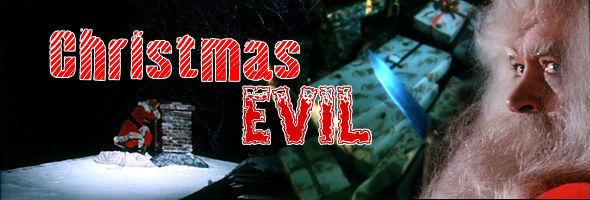 Christmas Evil 1980.Christmas Evil