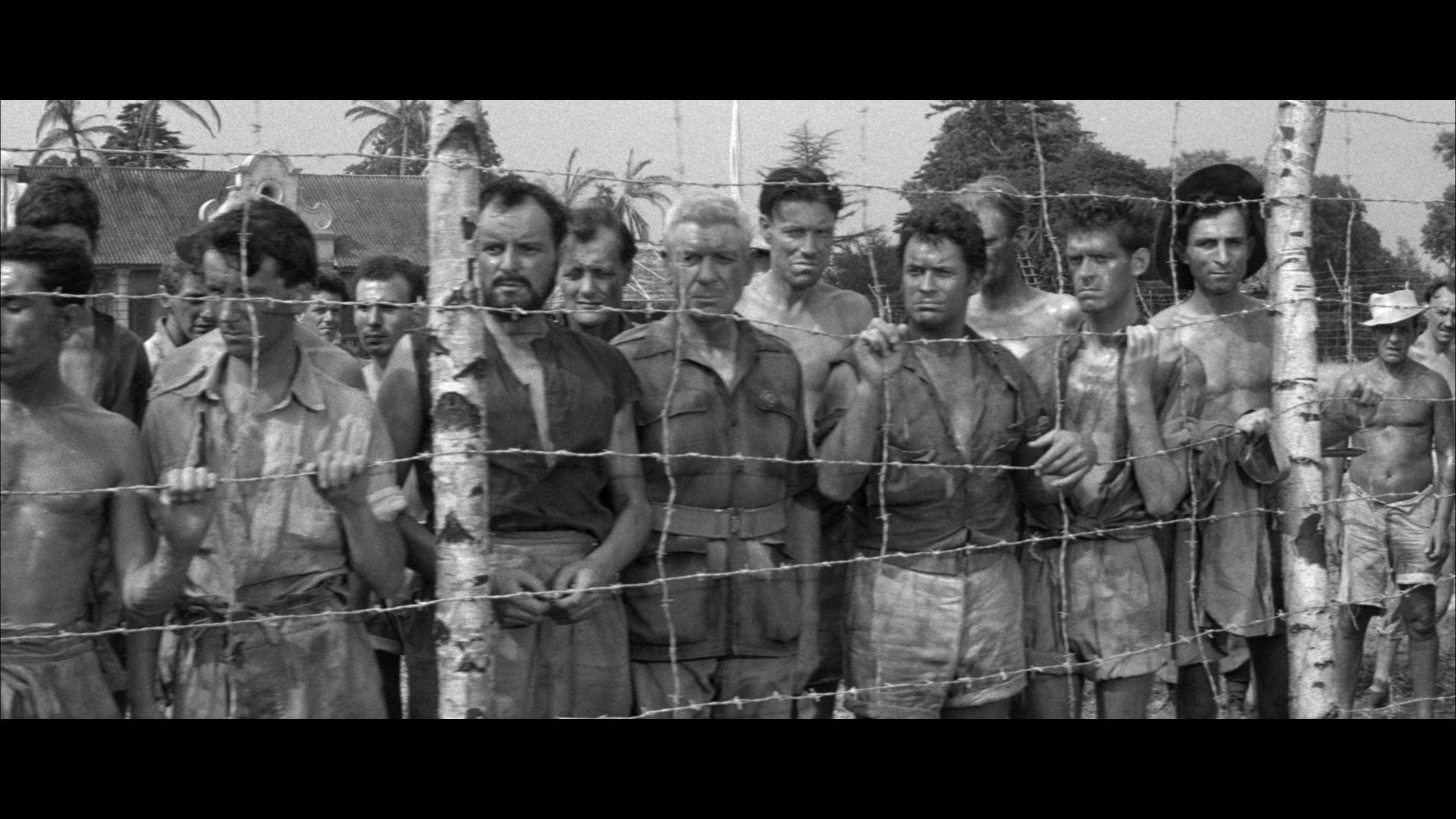 Camp on Blood Island (1958)