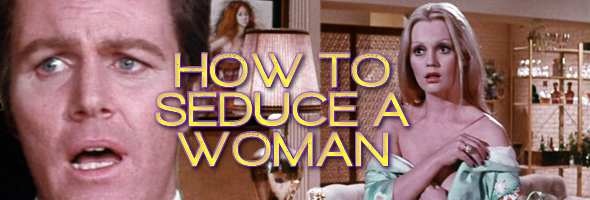 how to conquer a woman