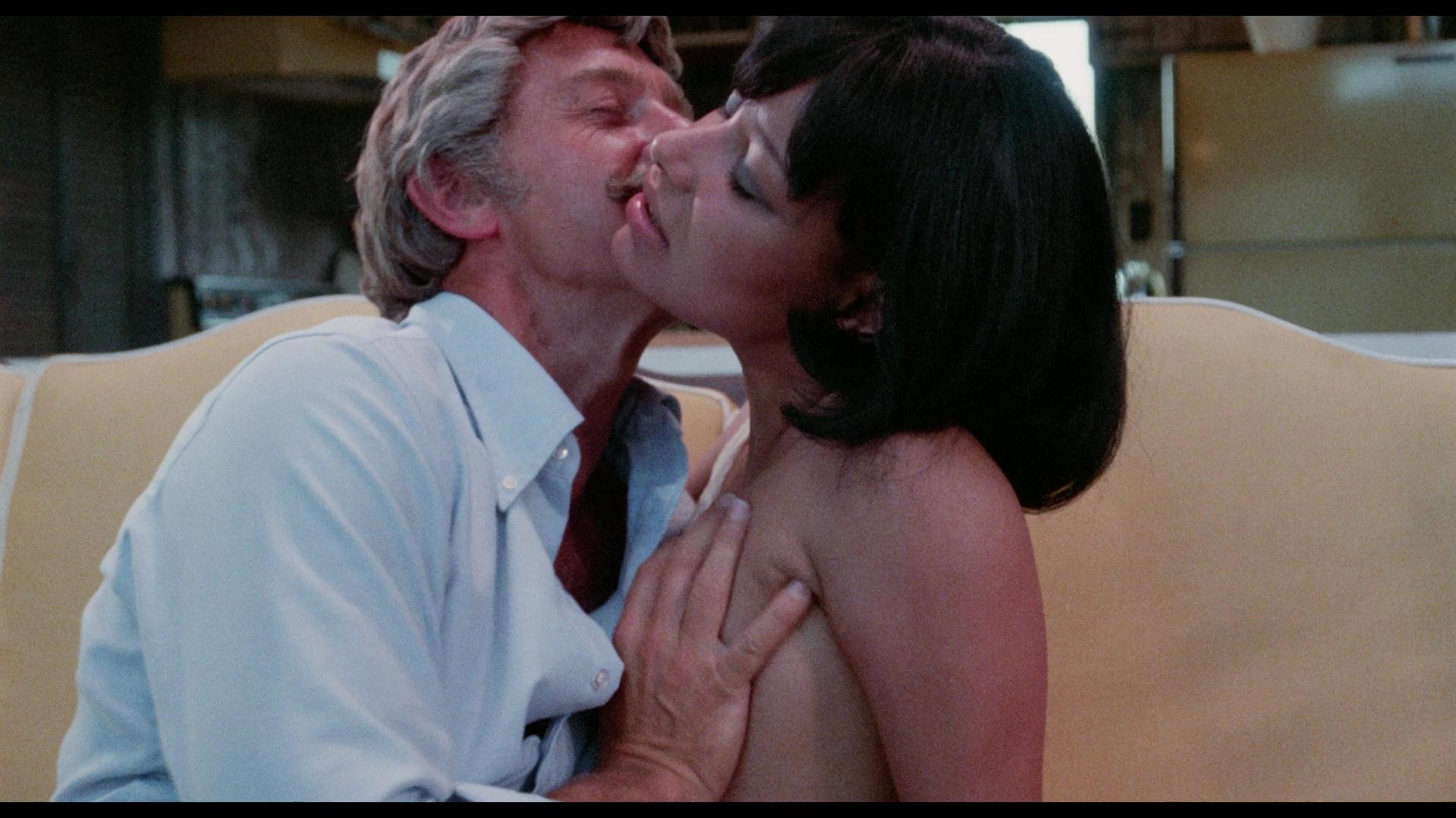 oral sex porn biracial